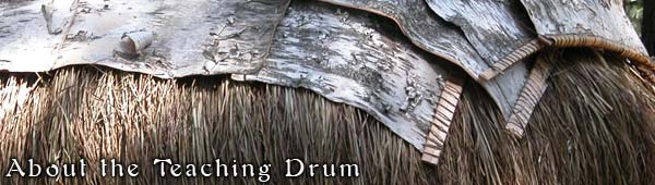 About the Teaching Drum