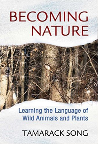 Becoming Nature book cover