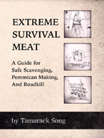 Extreme Survival Food Cover